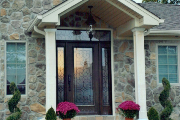 General Contracting Porticos - Long Island New York